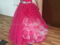 Shes fustan