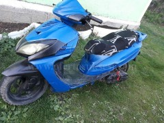 Shes Mondial 150 cc
