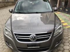 Shes VW Tiguan 2.0 disel