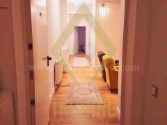 Shes ose Jap me qira banesen 98.7m2 kati i -VII- / Prishtine