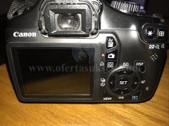 Shes aparatin firma Canon D110