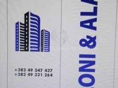 Kompania e ndertimi Loni Ala
