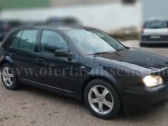 Shes VW Golf4, 1.9 TDI