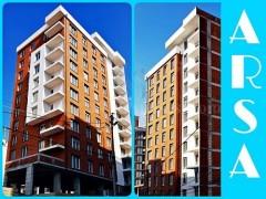 Shes dy banesa / Prishtine