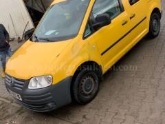 Shes VW Caddy pickup 2.0 dizel