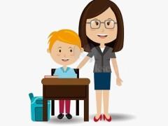 Kerkoj pune / Kurs apo mësime shtes