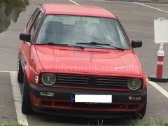 Shes VW Golf 2, 2.0, 16V ABF,