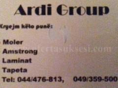 Ardi Group