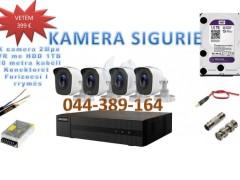 Kamera Siguri per shtepi, banesa, lokale