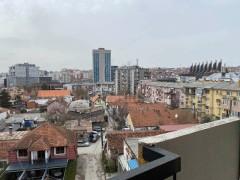 Jap me qira banesen/zyren 50m2 kati i -IV- / Prishtine