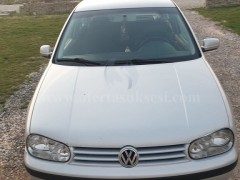 Shes VW Golf 4 1.9 TDI