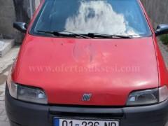 Shes Fiat Punto 1.2 benzin,