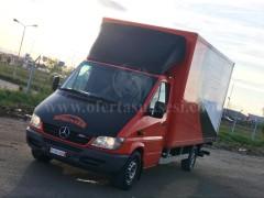 Shes Mercedes Sprinter 313 CDI,