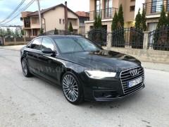 Shes Audi A6 Quattro 3.0