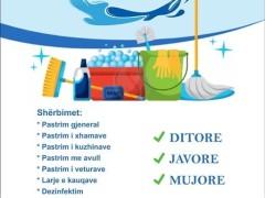 Kompani Pastrimi We Clean It