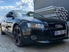 Shes Audi A5 Quattro