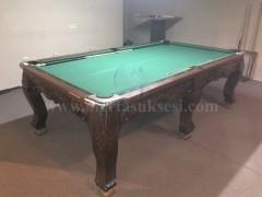 Shes tavoline/Bilardo 9