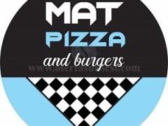 SHES BIZNESIN / MAT PIZZA