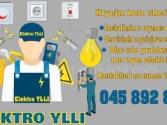 Elektro Service Ylli
