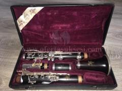 Shes klarinetin
