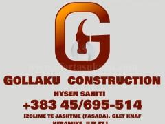 Kompania Gollaku Construction