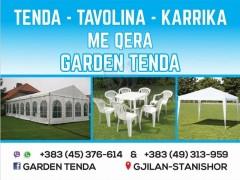 Tenda Gjilan