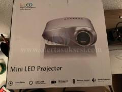 Shes projektorin
