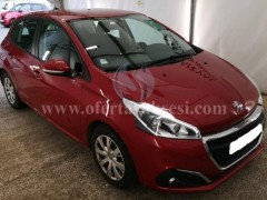 Shes Peugeot 208 1.6 HDI,
