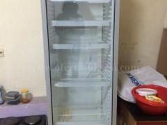 Shes frigoriferin