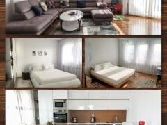 Jap me qira katine e shtepis 150m2 kati i -III- / Prishtine