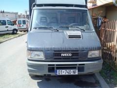 Shes kamioneten IVECO 49/10, 2.8 dizel