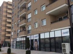 Jap me qira banesen 45m2 kati i -VIII- / Prishtine