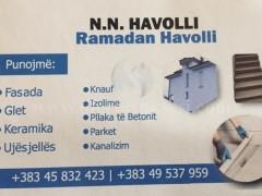 N.N Havolli