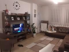 Shes banesen 71.41m2 kati i -VIII- / Prishtine