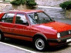 Blej VW Golf 2