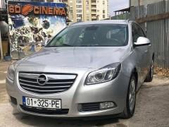 Shes Opel Insignia 2.0 dizel