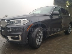 Shes BMW X5 35d, TWIN TURBO