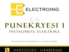 Oforojm sherbime Elektroinstaluese