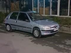 Shes Peugeot 1.0 benzin