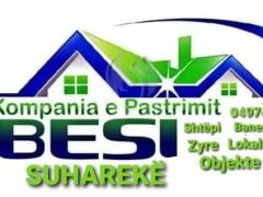 Kompania Pastrimit BESI