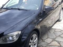 Shes Mercedes Benz 2.2C clas