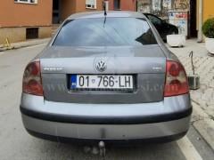 Shes VW Passt 1.9 TDI
