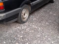 Shes VW Passat 1.8 benzin