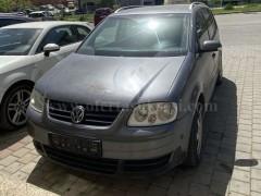 Shes Volkswagen Touran 2.0 dizel