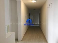 Shes banesen 125.31m2 kati i -VIII- / Prishtine