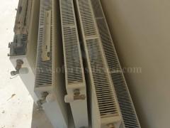 Shes 5 radiatora