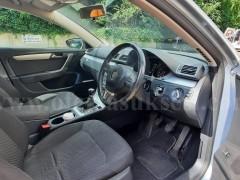 Shes VW Passat B7 Facelift 2.0 TDI