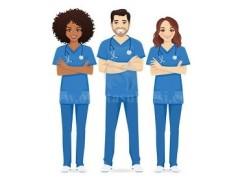 Shërbime infermierore