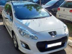 Shes Peugeot 308 dizel eco sistem,
