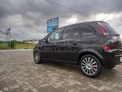 Shes Opel Meriva 1.7 dizel